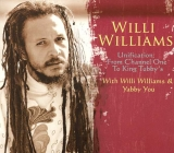 Willie Williams