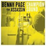 Leo Samson, Assassin, Mungos Hi Fi, Serial Killaz, Benny Page