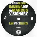 Ranking Joe, Marcus Visionary