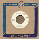 Hopeton Lewis, Lynn Taitt & The Jets